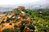 Valle Templi Sicily Regione South Italy