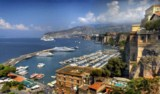 Amalfi Coast - Sorrento, mediterranean land, sea, caves and hystorical monuments